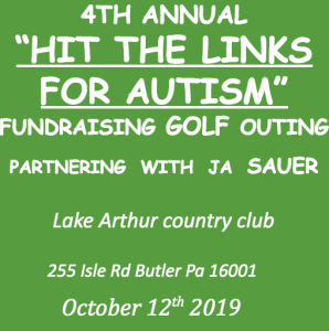 JA Sauer Golf Outing